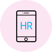 PeopleX of HRMS Solutions App Webpage Malaysia
