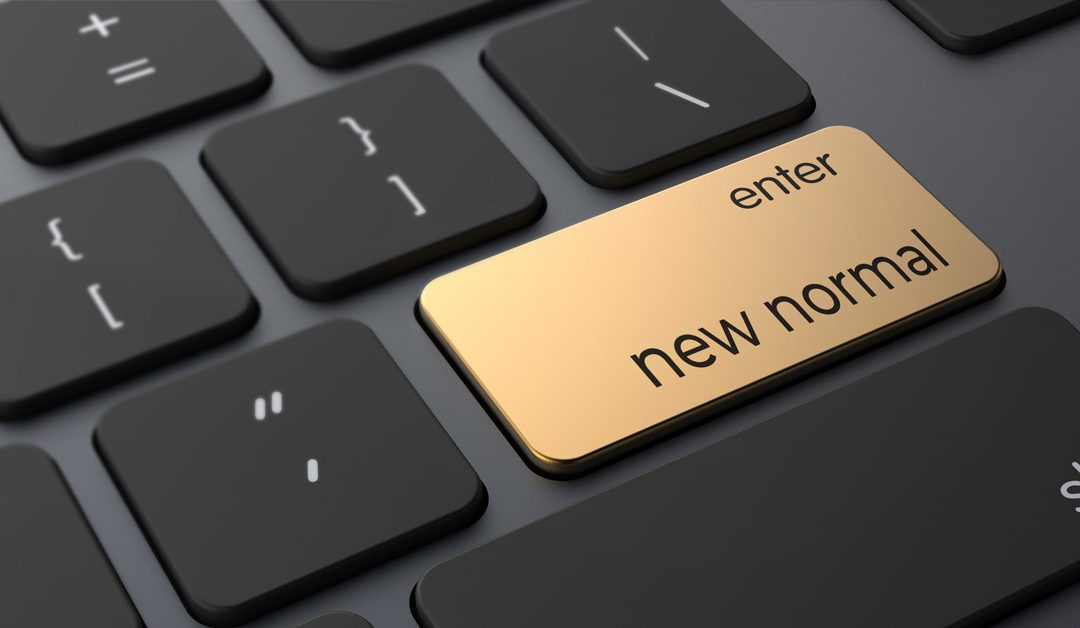 Embracing The 'New Normal' with Digital Transformation